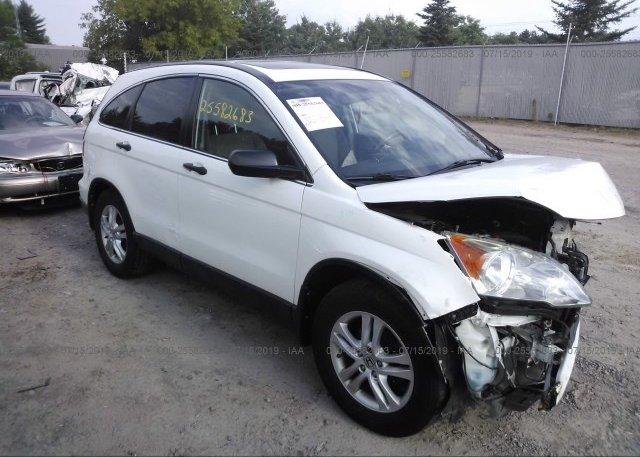 Inventory #659537736 2011 Honda CR-V