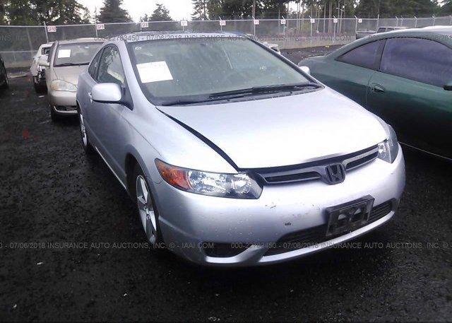 Inventory #765201170 2008 Honda CIVIC