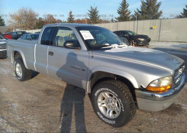 Inventory #242494331 2001 Dodge DAKOTA