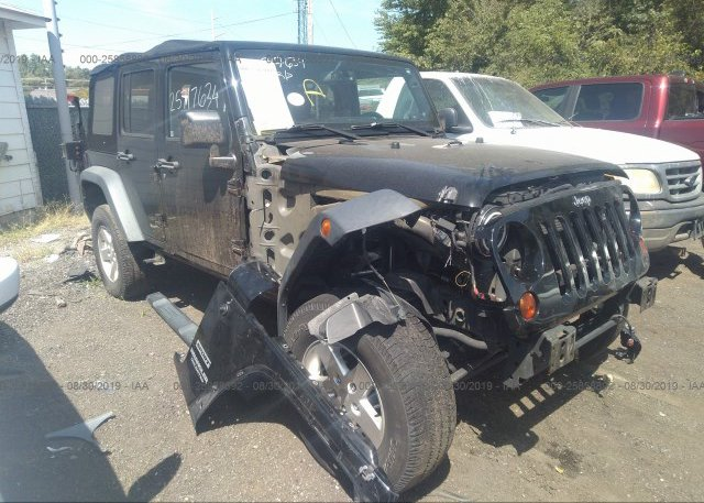 Inventory #175433579 2013 JEEP WRANGLER UNLIMITE