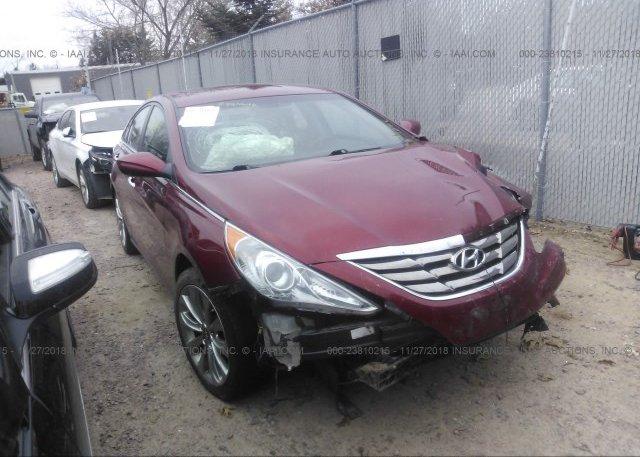 Inventory #514546683 2011 Hyundai SONATA