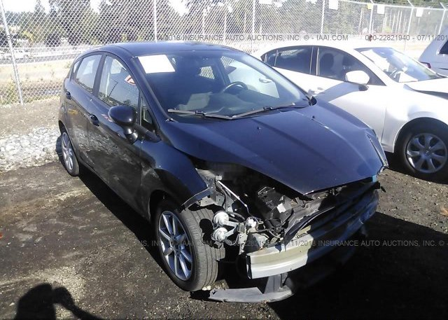 Inventory #707738150 2015 FORD FIESTA