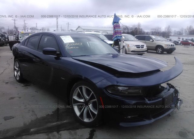 Inventory #891934044 2015 Dodge CHARGER