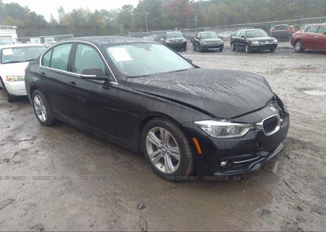 Inventory #972690327 2018 BMW 330