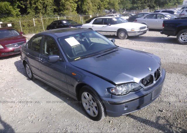 Inventory #567531692 2003 BMW 325