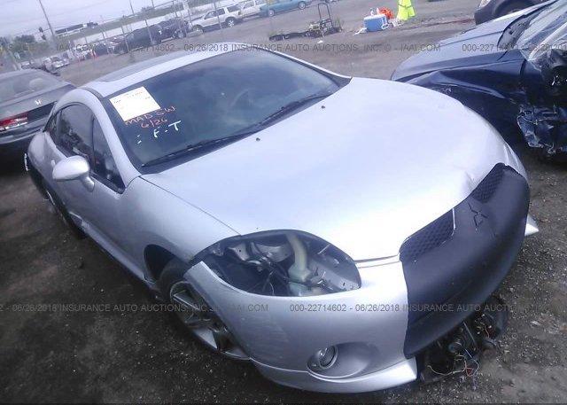 Inventory #504068330 2006 Mitsubishi ECLIPSE