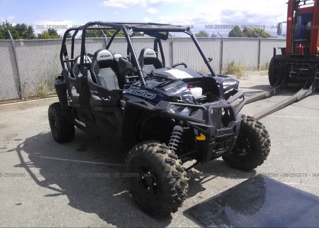 Inventory #138422219 2018 Polaris RZR