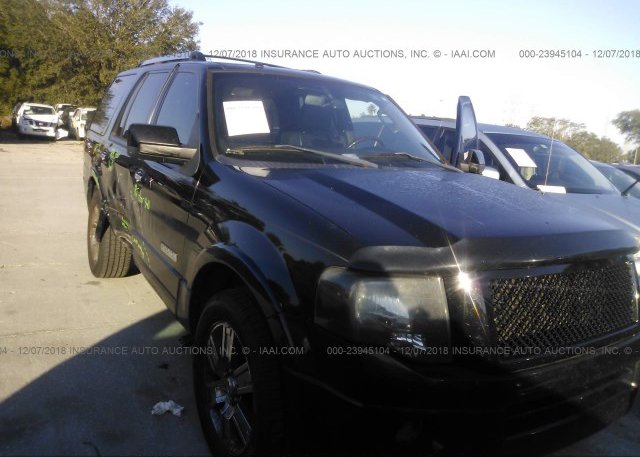 Inventory #383096139 2008 FORD EXPEDITION