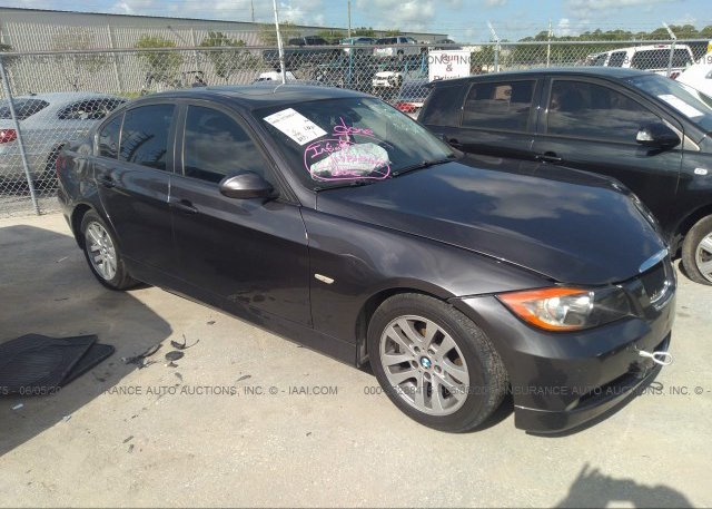 Inventory #243548639 2006 BMW 325