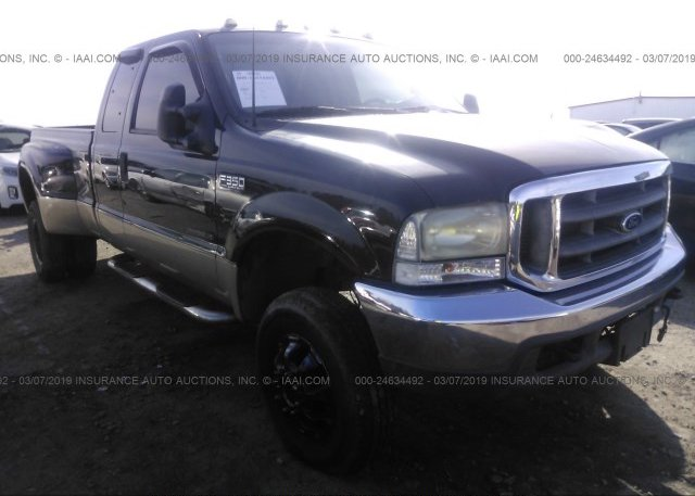 Inventory #692692422 2000 FORD F350