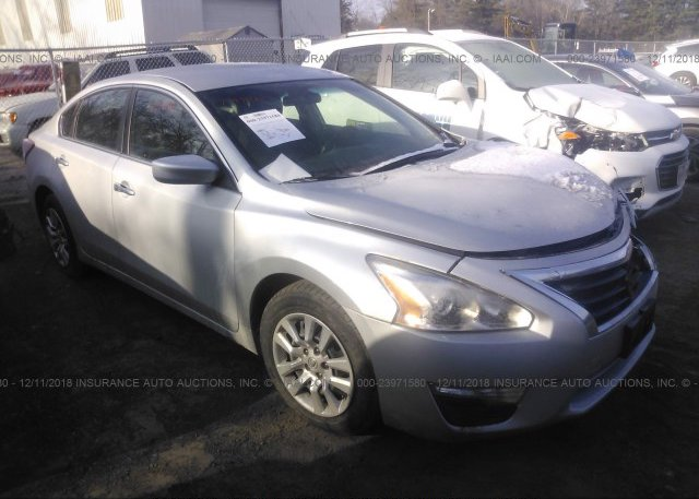 Inventory #634614090 2013 Nissan ALTIMA