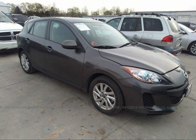 Inventory #871948666 2013 Mazda 3