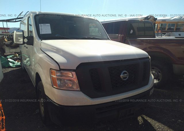 Inventory #233953076 2014 Nissan NV