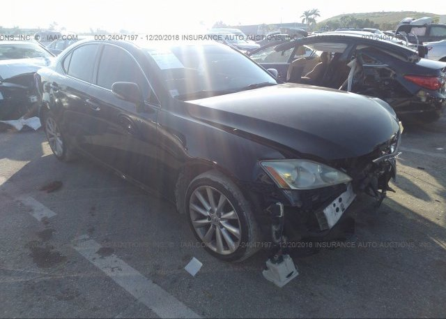 Inventory #451408803 2009 Lexus IS
