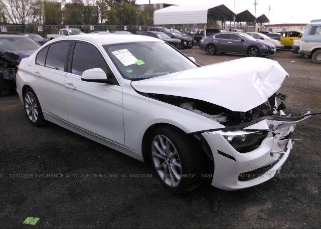 Inventory #271164518 2015 BMW 320