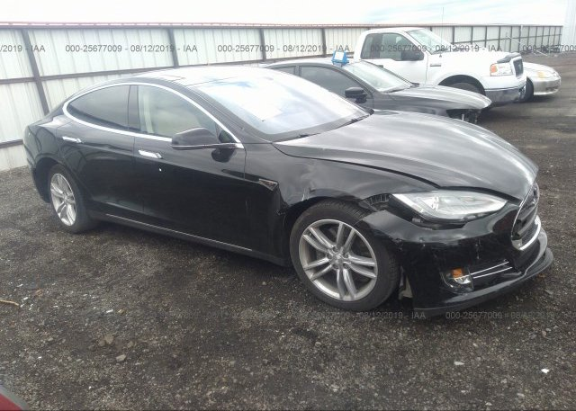 Inventory #117140802 2013 Tesla MODEL S