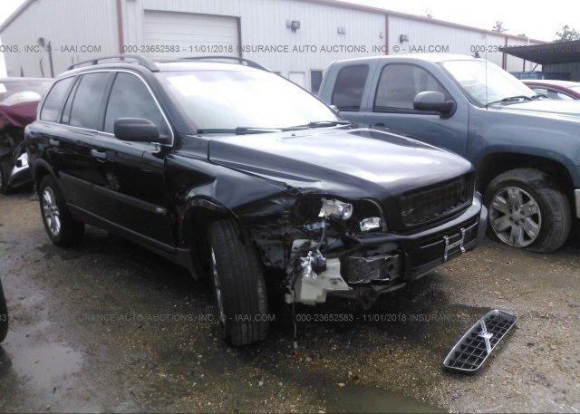 Inventory #491565608 2005 Volvo XC90