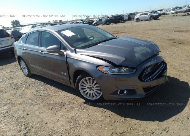 Inventory #335847848 2014 FORD FUSION