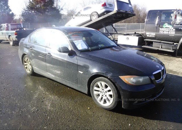 Inventory #709508163 2007 BMW 328