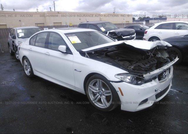 Inventory #330284023 2013 BMW 550