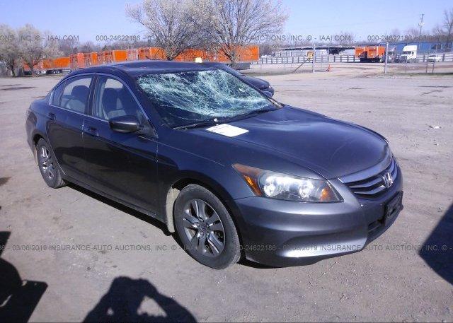 Inventory #976683291 2011 Honda ACCORD