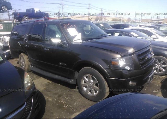 Inventory #446330875 2008 FORD EXPEDITION