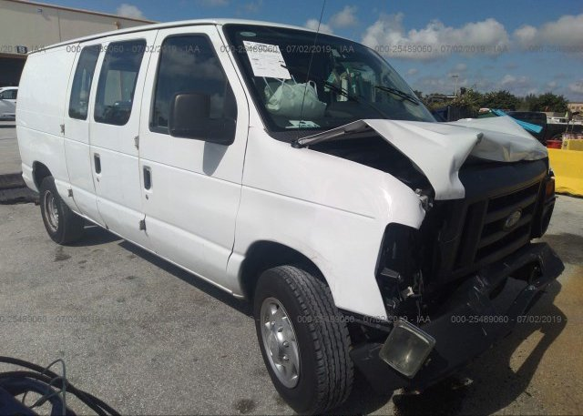 Inventory #636276173 2010 FORD ECONOLINE