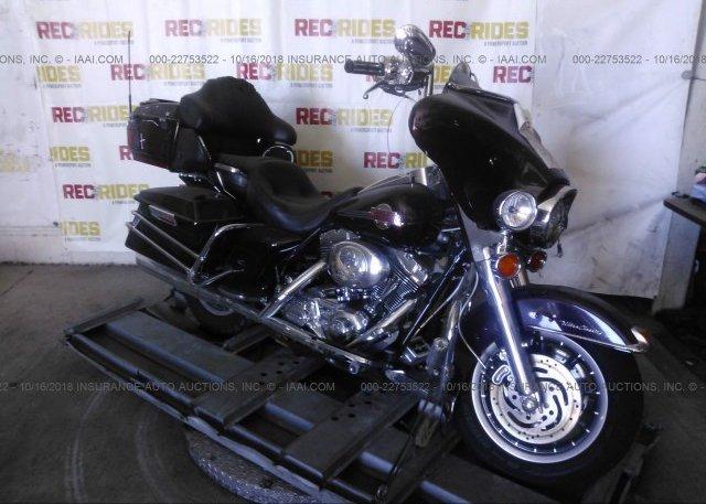 Inventory #382068405 2006 Harley-davidson FLHTCUI