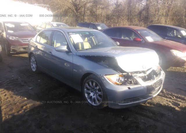 Inventory #303088159 2006 BMW 330