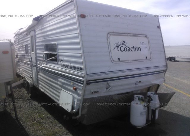 2004 COACHMEN CASCADE - 1TC2B064641501914
