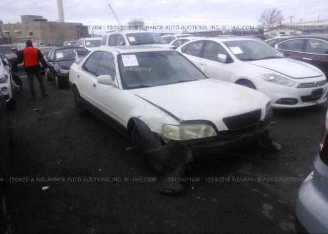 Inventory #394595049 1998 ACURA 3.2TL