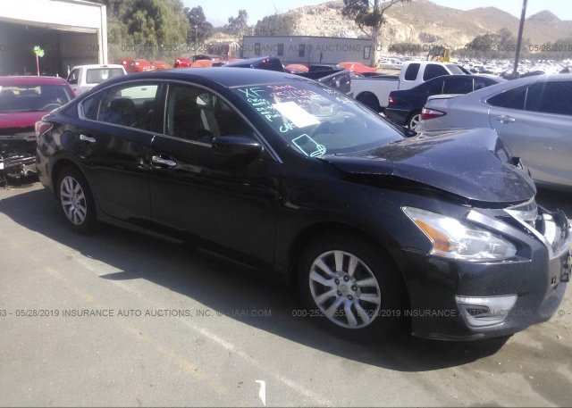 Inventory #514390761 2013 Nissan ALTIMA