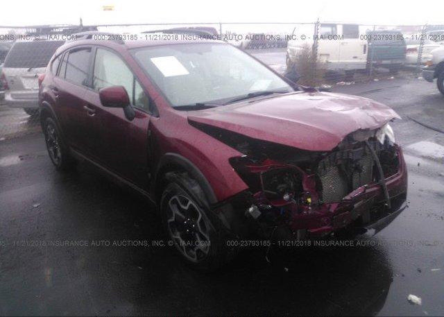 Inventory #346024150 2014 Subaru XV CROSSTREK