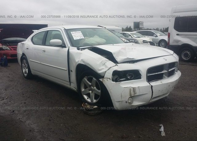 Inventory #972037293 2010 Dodge CHARGER