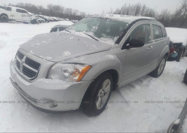 из сша 2011 DODGE CALIBER 1B3CB3HA6BD163321