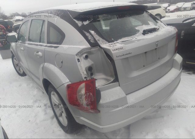купить 2011 DODGE CALIBER 1B3CB3HA6BD163321