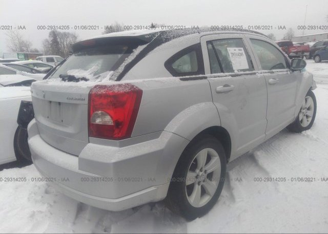 цена в сша 2011 DODGE CALIBER 1B3CB3HA6BD163321
