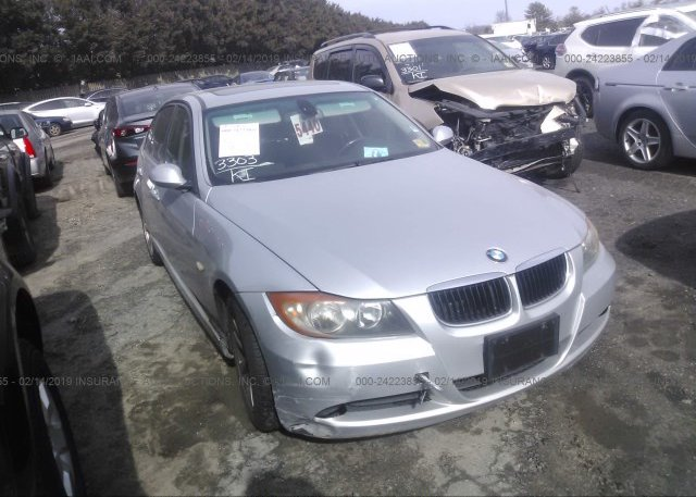 Inventory #669849350 2007 BMW 328
