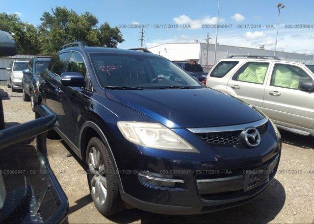 Inventory #546212640 2008 Mazda CX-9
