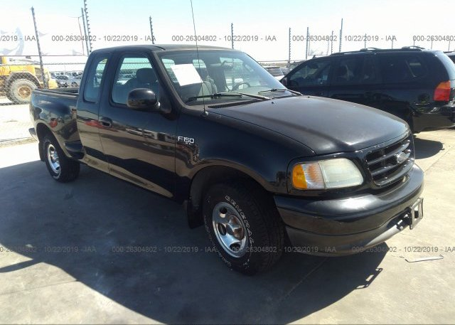 Inventory #799705067 2003 FORD F150