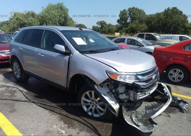 Inventory #685844563 2014 FORD EDGE