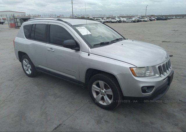 Inventory #244724222 2011 JEEP COMPASS