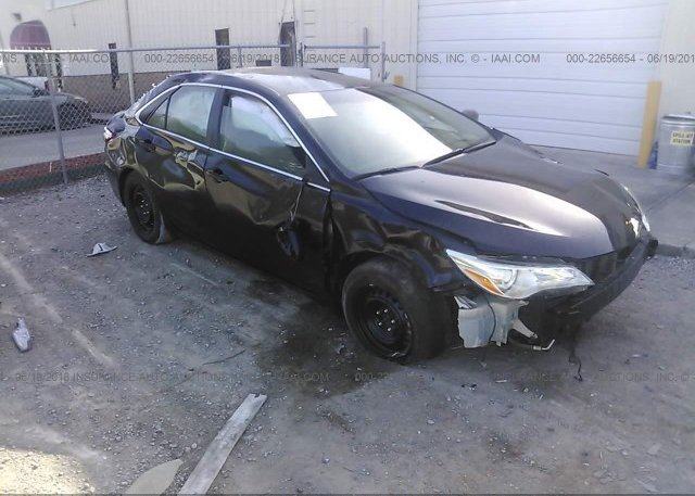 Inventory #180768611 2015 Toyota CAMRY