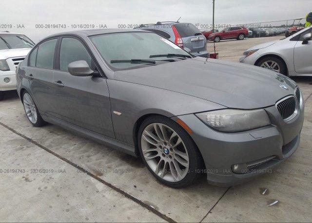 Inventory #863338510 2010 BMW 335