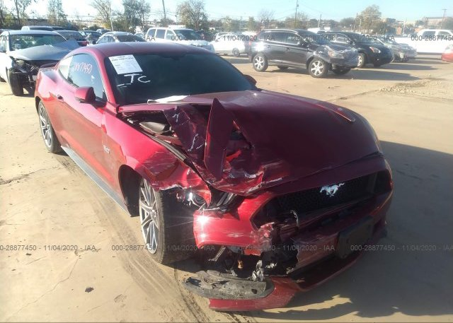 1FA6P8CF2F5374597 2015 FORD MUSTANG