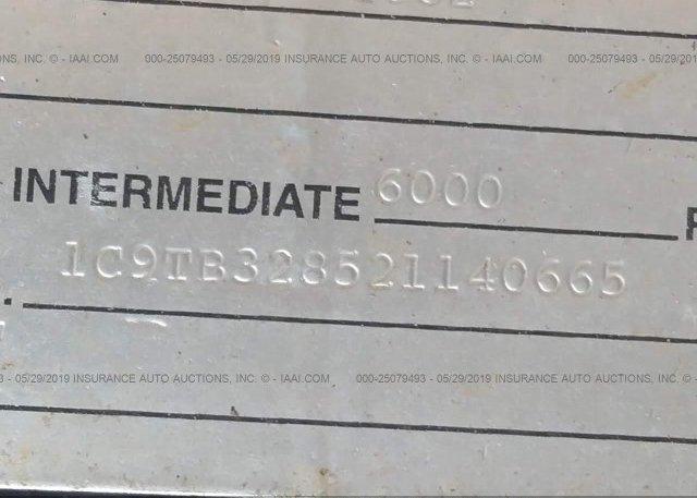 2003 CIRCLEWTRL 28FT - 1C9TB328521140665