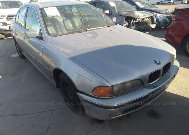 Inventory #242618431 1997 BMW 528