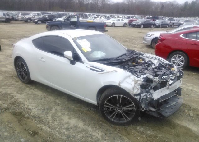 Inventory #398058095 2014 Subaru BRZ