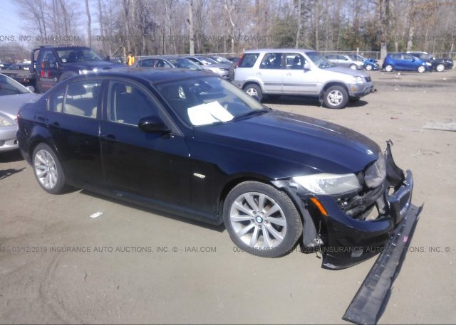 Inventory #225591424 2011 BMW 328