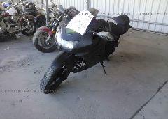 2008 Kawasaki EX250 - JKAEXMJ158DA09519 Right View